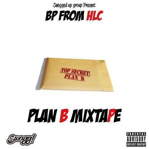 B P - PLAN b mixtape 下载