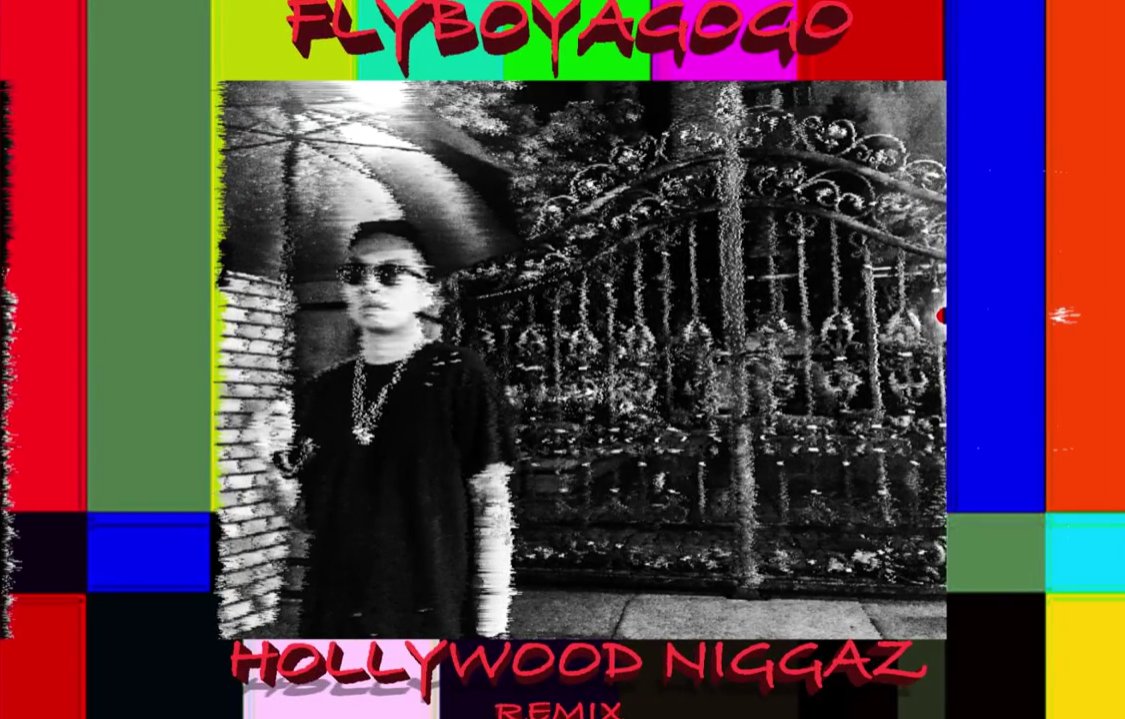 Tyga-Hollywood Niggaz Taipei Remix
